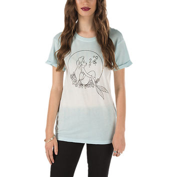 Disney Ariel Rocker T-Shirt | Shop at Vans