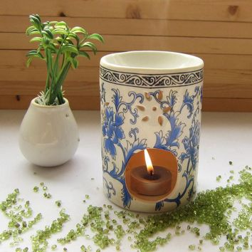 Holder Base Oil Burner