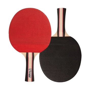 5-Ply Wood Table Tennis Paddle - Olympia