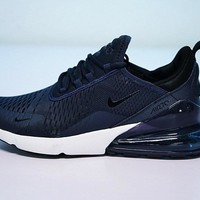 nike air max 270 casual sports sneaker-1