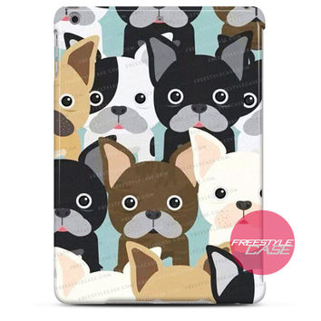 Cute Puppies iPad Case 2, 3, 4, Air, Mini Cover