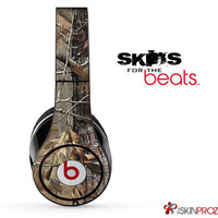 Camo Skin For The Beats by Dre Studio, Solo, Pro, Mix-R or Wireless