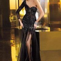 Alyce Paris 2276 at Prom Dress Shop