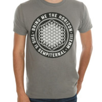 Bring Me The Horizon Sempiternal T-Shirt