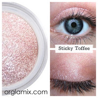 Sticky Toffee Eyeshadow