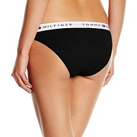 tommy hilfiger women s cotton triangle-1