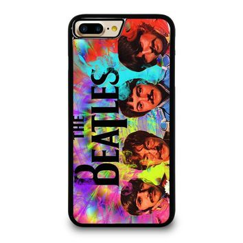 THE BEATLES 4 iPhone 4/4S 5/5S/SE 5C 6/6S 7 8 Plus X Case