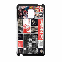 One Direction Best Song Ever Samsung Galaxy Note Edge Case