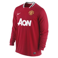 Manchester United Jersey 2011 2012