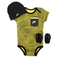 Infant Nike Tri-blend Tech 3-piece Set | Finish Line