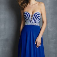 NightMoves by Allure 7041 Dress
