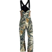 ScentBlocker Women's Sola Tempest Pro Fleece Hunting Bib - Dick's Sporting Goods
