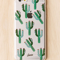 Cactus iPhone 6 Plus Case - Urban Outfitters