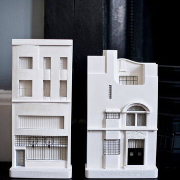 Glasgow School of Art Architectural Model, Charles Rennie Mackintosh