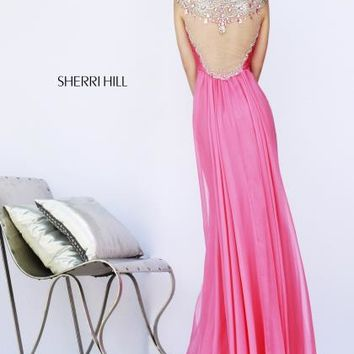 Sherri Hill Dress 11172 at Prom Dress Shop