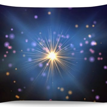 ROPC Pink Celestial Pillow Case