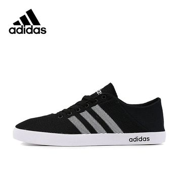 Adidas Air Max Original Men Skateboarding Shoes Sneakers Classic Shoes Platform Breathable Low Top Rubber Flat Sports Shoes