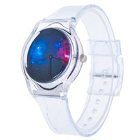 Transparent Watches - ngBay.com