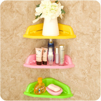 Storage Bathroom Washroom Fashion Hygiene Stylish Rack = 4877862596