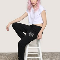 Spaced Out Joggers - Bottoms - Clothes at Gypsy Warrior