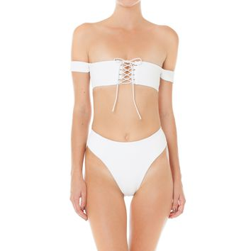 Nimi SWIM Top