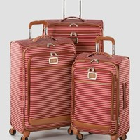 Famous Maker BAILEY UPRIGHT EXPANDABLE SPINNER LUGGAGE - Luggage | Stein Mart