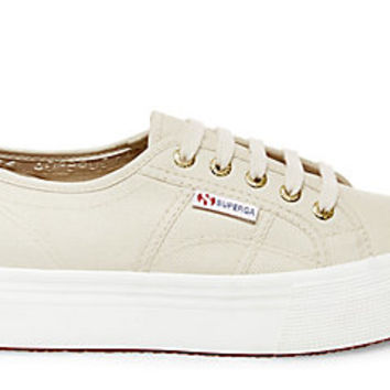 PLATFORMS: Superga