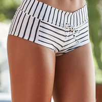 Billabong Island Time Stripe Surf Shorts at PacSun.com