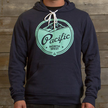 Rainier Hoodie | The Great PNW