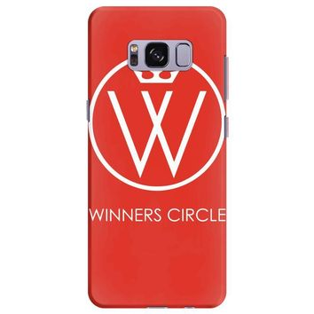 the game winners circle logo Samsung Galaxy S8 Plus