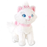 Disney The Aristocats: Marie Mini Bean Bag Plush -- 7'' H | Disney Store