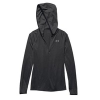 Under Armour Women's UA Tech Long Sleeve Hoodie