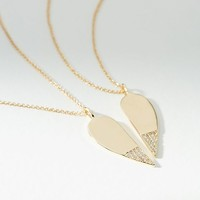 Two of a Kind Necklace Set
