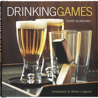 """Drinking Games"" in Bar Accessories 