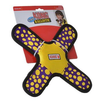 Kong Ballistic Gliderz Dog Toy