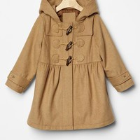 Gap Baby Toggle Coat