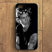 Harry Styles Rock Me iPhone 5S Case