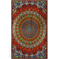 Grateful Dead - Bear Vibrations Tapestry on Sale for $24.95 at HippieShop.com