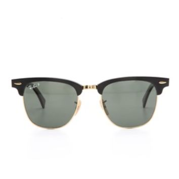Ray-Ban Oversized Two Tone Clubmaster Sunglasses | SHOPBOP | Use Code: SALE25 for 25% Off Sale Items