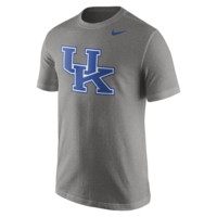 Nike College Cotton Logo (Kentucky) Men's T-Shirt