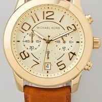 Michael Kors Mercer Chronograph Watch | SHOPBOP