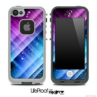 Neon Glow Paint Skin for the iPhone 5 or 4/4s LifeProof Case