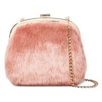 Women's Fur Mini Bag - Who What Wear ™
