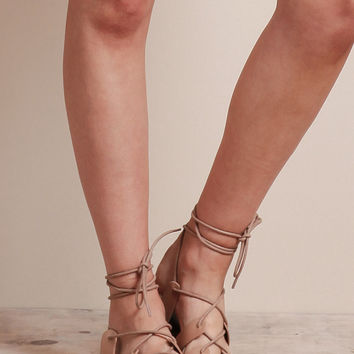 Indio Summer Gladiator Sandals