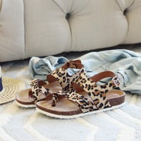 Canyon Walker Sandals