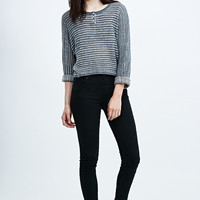 BDG League Henley Tee - Urban Outfitters