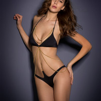 Agent Provocateur - Karine Swimsuit