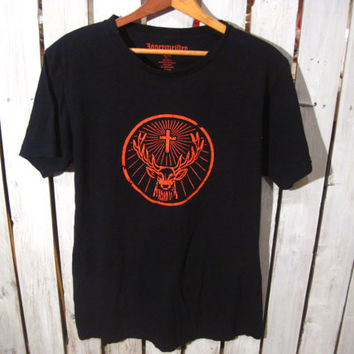 Jagermeister T-Shirt, Women's Size Large
