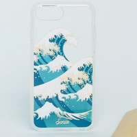 Sonix Tokyo Wave 6/7/8 Case with Shock-Absorbent Bumper at asos.com
