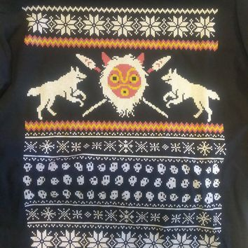 Native Designed Long Sleeve Shirt-On Sale